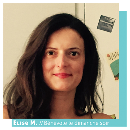 Elise'
